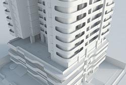 BGNR Architect Portfolio